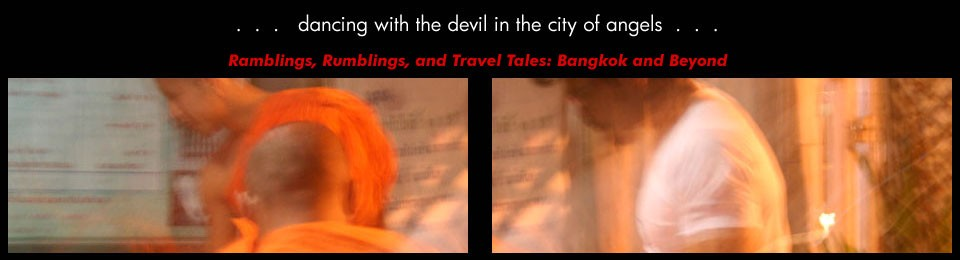 …dancing with the devil in the city of angels…