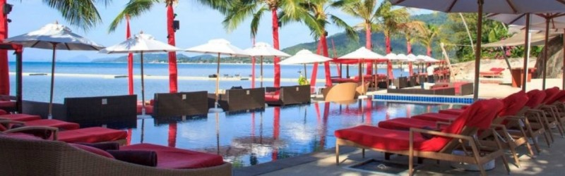 Lamai: The Koh Samui beach you haven't been to