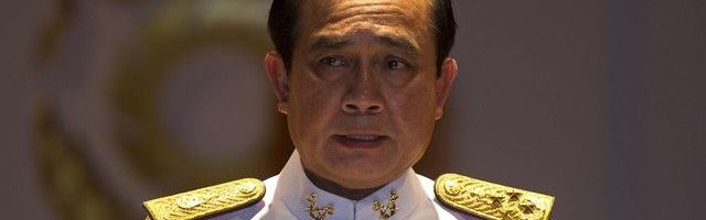 Prayuth tells Obama to ignore reports of human rights abuse, says he's got it covered