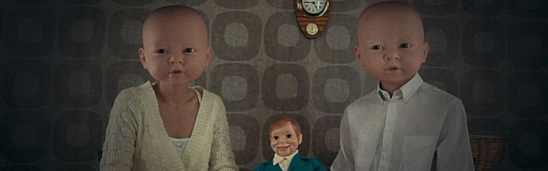 Twisted underground films to blow your mind at Noise Market