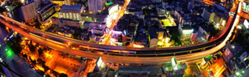 Thailand reaps top global awards for three most popular tourist destinations in 2015