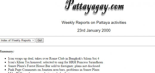 pattaya-weekly-gay-report-jan2300