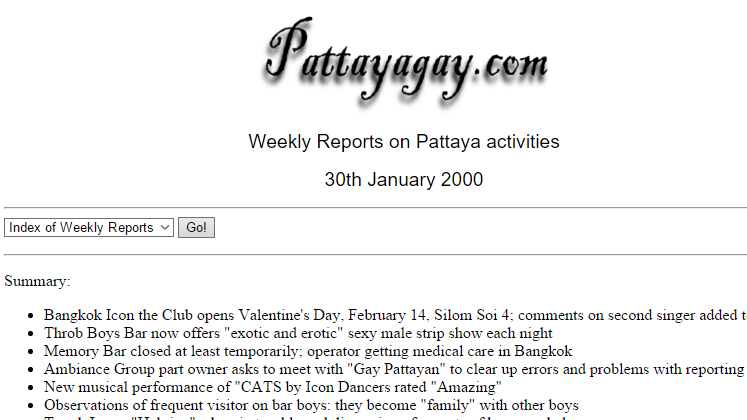 pattaya-weekly-gay-report-jan3000