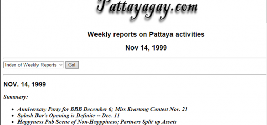 pattaya-weekly-gay-report-now1499