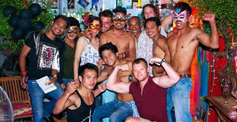 gay bar in cambodia