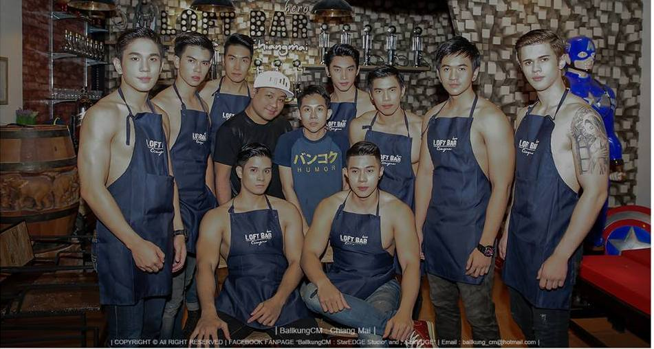 chiang mai men Read real reviews, guaranteed best price special rates on club one seven gay men hotel chiang mai in chiang mai, thailand travel smarter with agodacom.